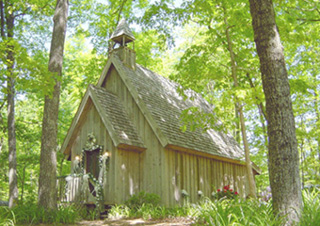 alabama wedding chapels