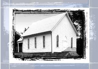 The Historic Chapel At Milton Ridge