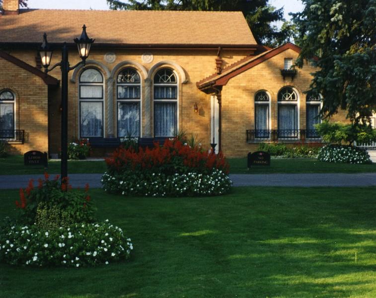 Wedding chapels find a wedding chapel in michigan victoria wedding chapel junglespirit Images
