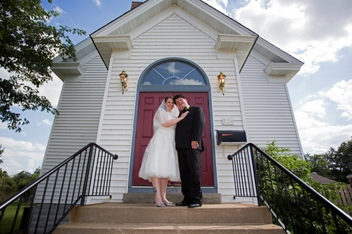 Minnesota Wedding Chapels