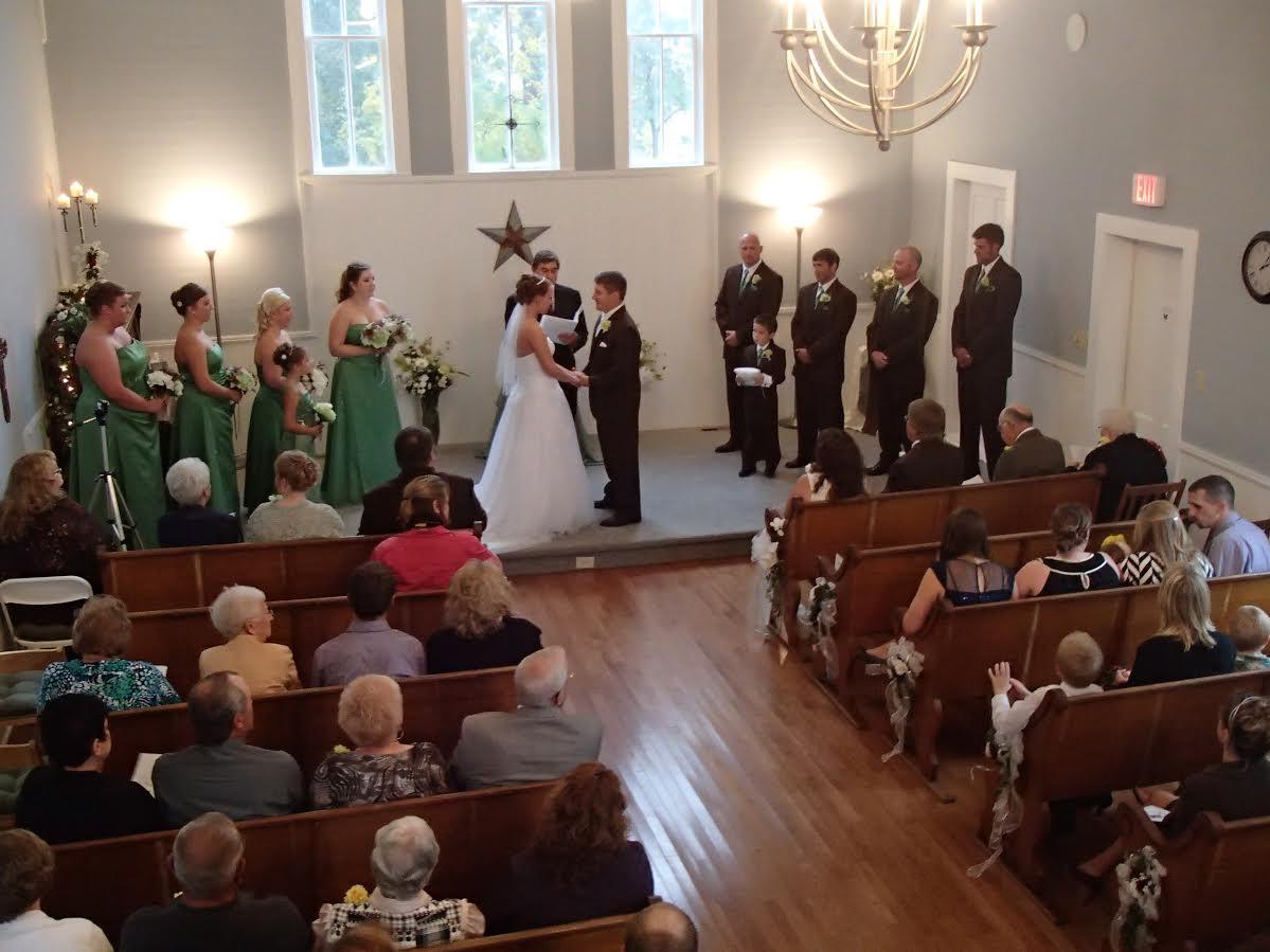 Cornerstone Wedding Chapel Leton Wi Tbrb Info